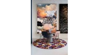 Covor 250 cm  Nordics Collection, Luca Nichetto,- Moooi Carpets