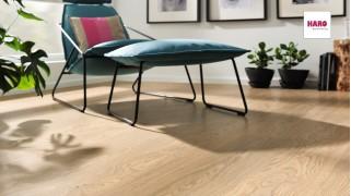 Arteo XL Design Oak Creme Markant