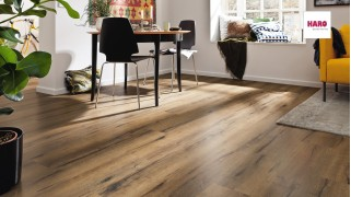 Arteo XL Design Oak Italica Smoked