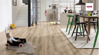 Arteo XL Design Oak Duna Textured