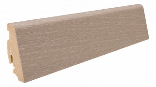 Plinta Stejar Puro Grey