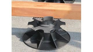 Deck Plot Reglabil