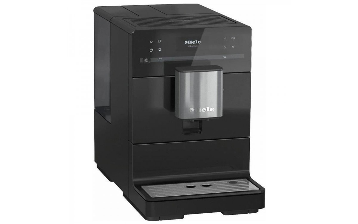 Espressor Miele CM 5300, One Touch for Two