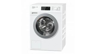 Mașină de spălat W1 cu încărcare frontală cu QuickPowerWash și SingleWash Miele