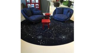 Covor rotund 350 cm - Celestial - Moooi Carpets