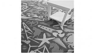 Covor rotund 250 cm  Firmship - Moooi Carpets