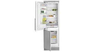 Combina frigorifica incorporabila Teka CI 350