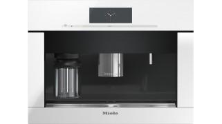 Espressor încorporat cu sistem de cafea boabe
