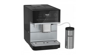 Espressor Miele CM 6350 One Touch for Two