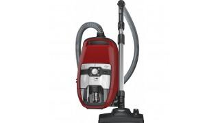 Aspirator cilindric fara sac Miele Blizzard CX1 Red PowerLine - SKRF3