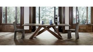 Masa dining BIG TABLE