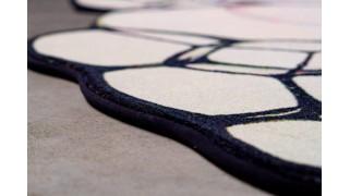 Covor lana 250x250 cm Bubble Natural - Moooi Carpets